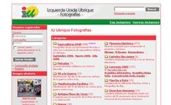Fotos IU Ubrique