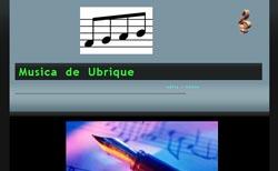 Música de Ubrique
