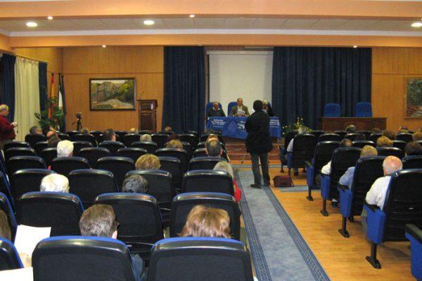 Asamblea General: 13 de Marzo de 2008