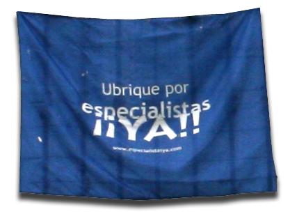 Especialistas ¡¡YA!!