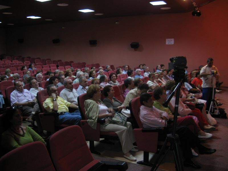 Asamblea de septiembre de 2009