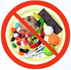Alimentos ricos en calorías
