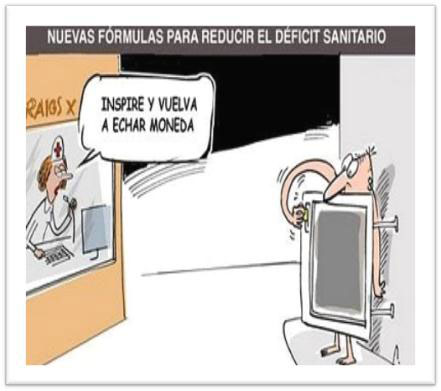Déficit sanitario