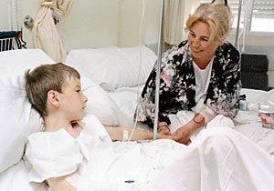 Visita al Hospital