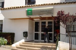 Centro de Salud de Ubrique
