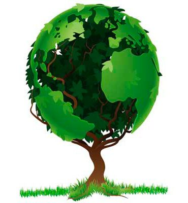 Día Mundial de Medio Ambiente