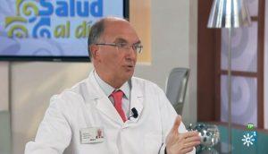 El Dr. Carrión en Salud al Día