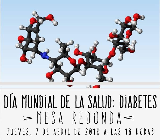 Mesa Redonda sobre la Diabetes