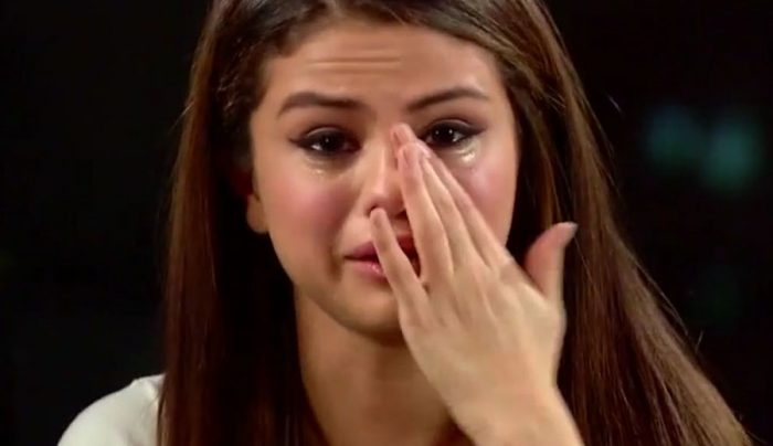 Selena Gómez afectada por Lupus