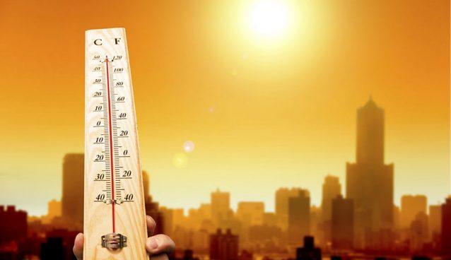 Cómo defenderse de la calor