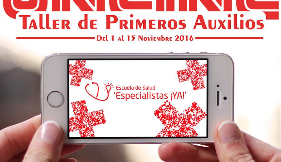 I taller de primeros auxilios online observatorio de salud - Cambiar de medico de cabecera por internet ...