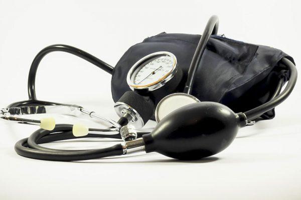La presión arterial