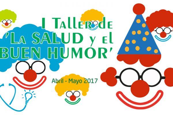 I Taller de La Salud y el Buen Humor