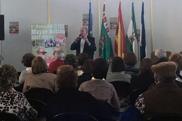 I Feria del Mayor Activo en IFECA