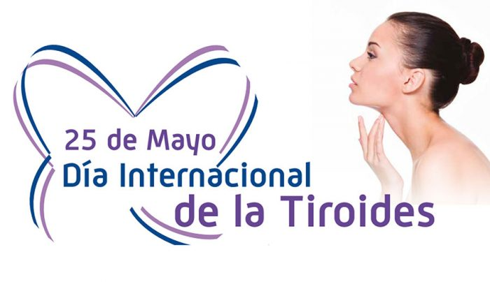 Día Internacional de la Tiroides