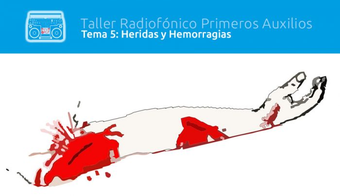 Tema 5: Heridas y Hemorragias