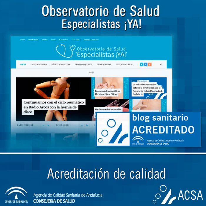 Anuncio de la ACSA en sus redes sociales