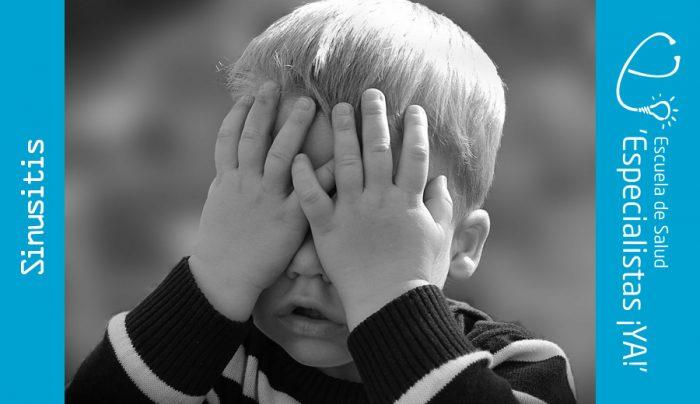 Pediatría: Sinusitis