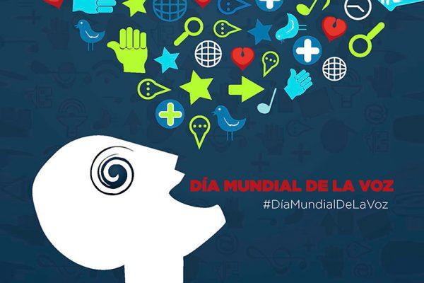 Día Mundial de la Voz: 16 Abril