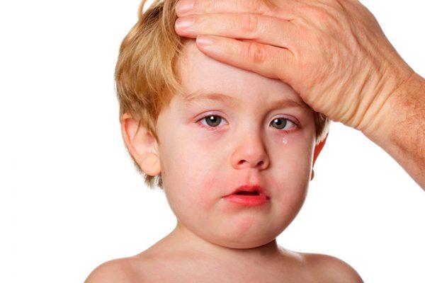 Signos de alarma en enfermedades en niños