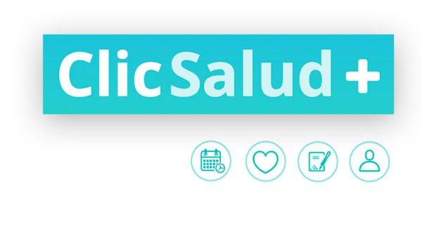 ClicSalud+