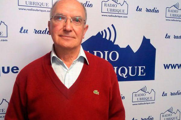 Antonio Rodríguez Carrión