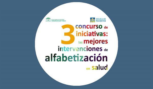 3er Concuso de Iniciativas de Alfabetización en Salud