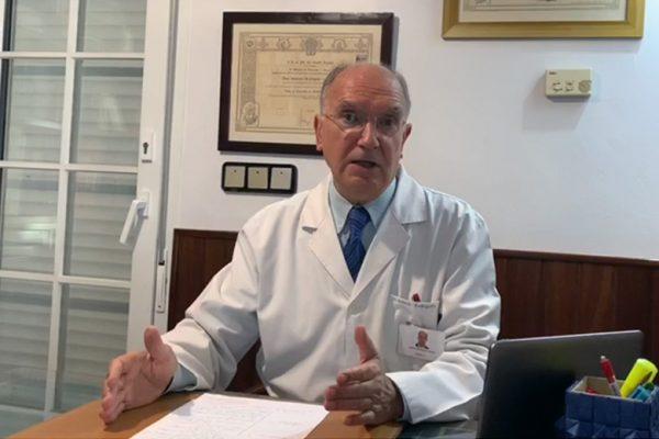 Consejos del Dr. Rodríguez Carrión