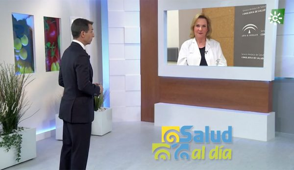 Entrevista a la Dra. Saucedo
