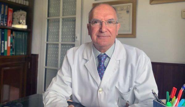 Dr. Antonio Rodríguez Carrión