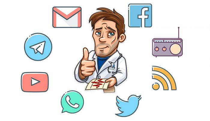 Conecta con el Observatorio de Salud