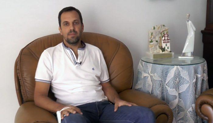 Francisco J. Rodríguez Trujillo