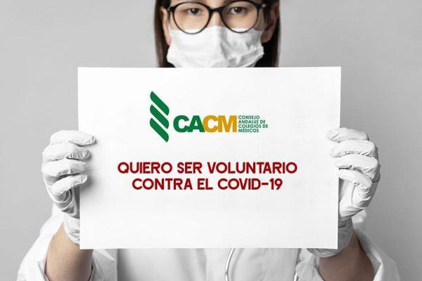 Voluntarios CACM