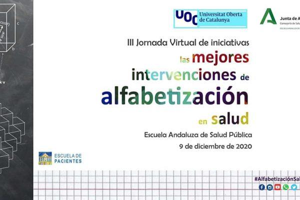 III Jornada Virutal de Iniciativas