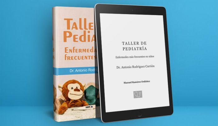 Ebook Taller de Pediatría