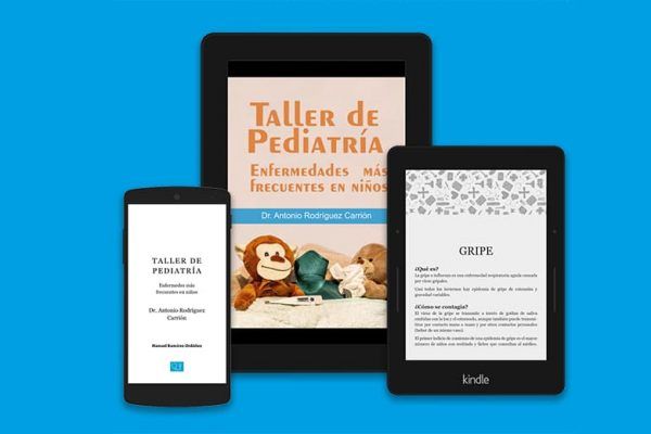Ebook Taller de Pediatría