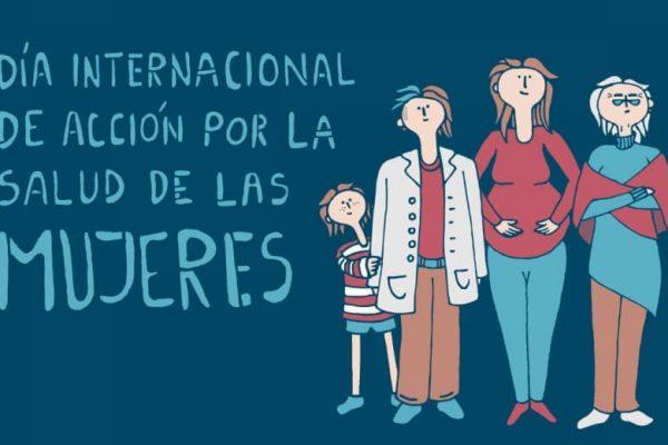 Día Internacional de Acción por la Salud de las Mujeres