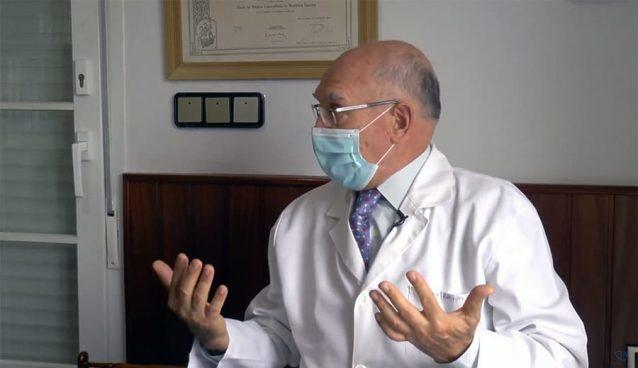 Doctor, ¿qué puedo hacer?
